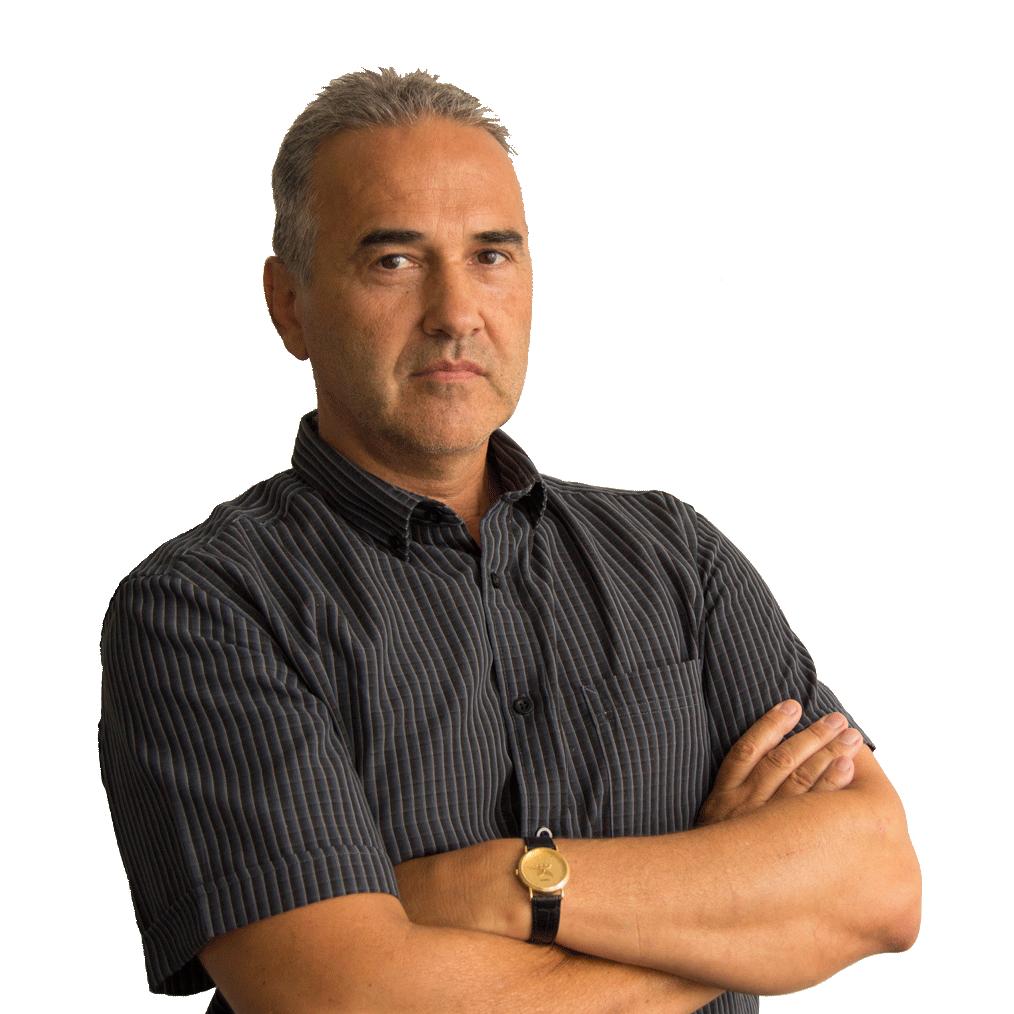 Ing. Igor Tóth