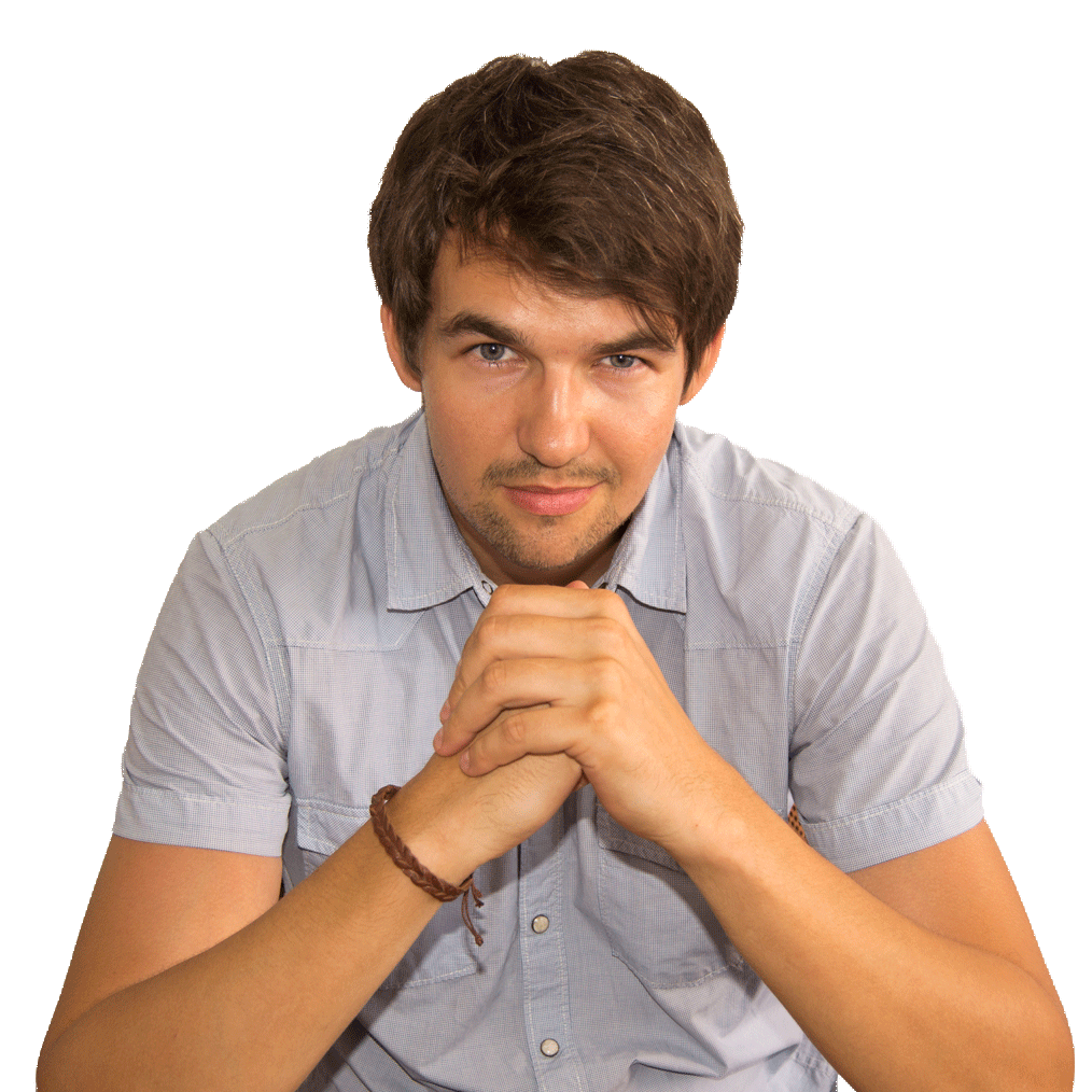 Ing. Jaroslav Ficek
