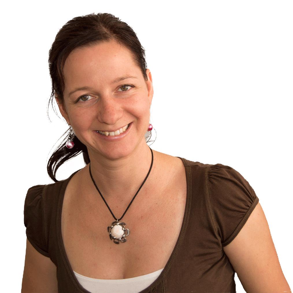 Ing. Arch. Katarína Kevická