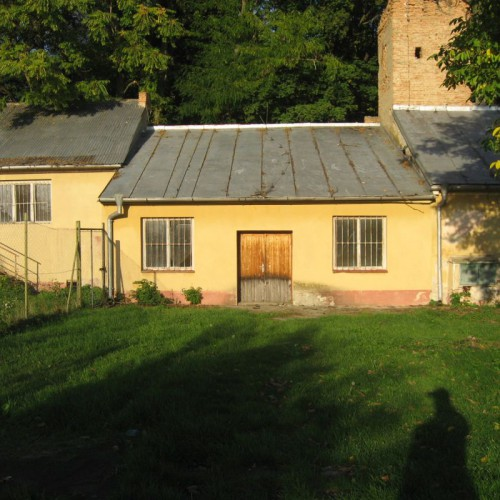 Rezidencia Voderady 10