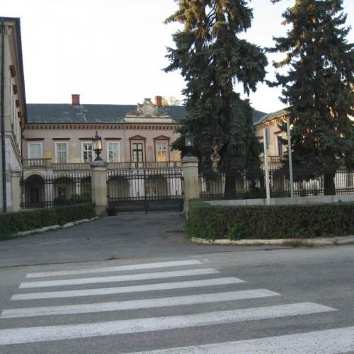 Rezidencia Voderady 5
