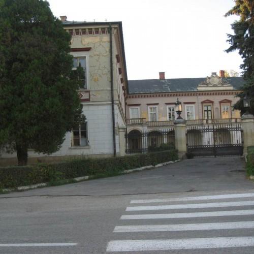 Rezidencia Voderady 7