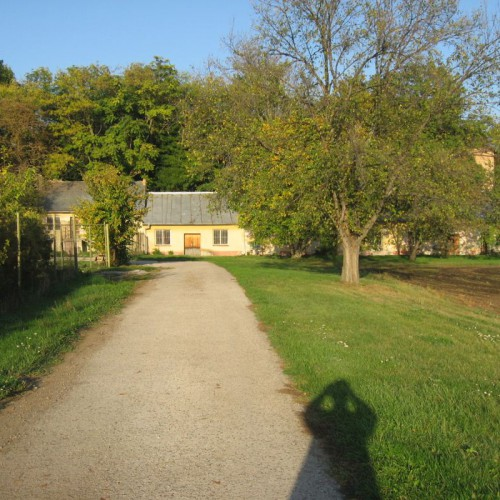 Rezidencia Voderady 9