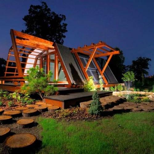 Trendy Architektura 1