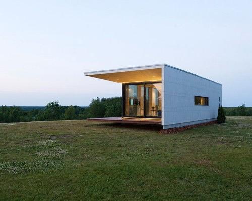 Trendy Architektura 11