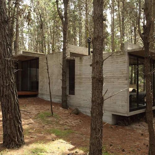 Trendy Architektura 2