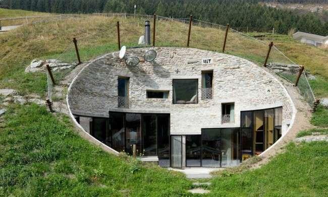 Trendy v architektúre 2
