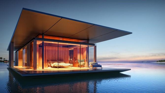 Trendy V Architektúre