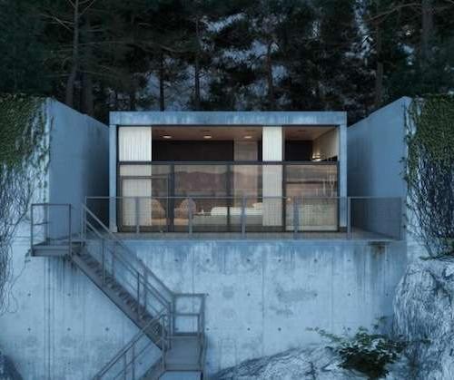 Trendy Architektura 5