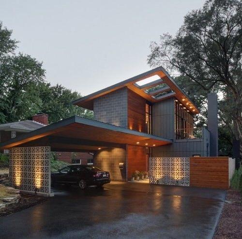 Trendy Architektura 7