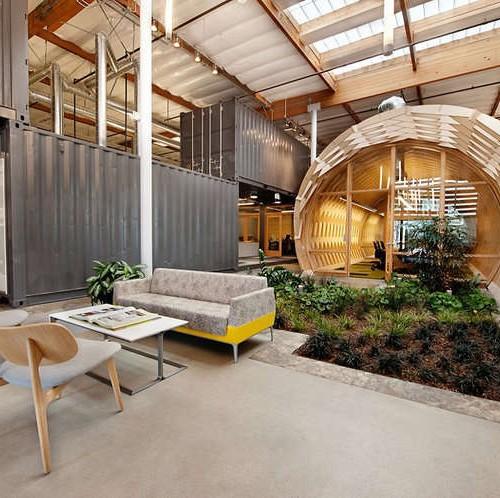 Trendy Architektura 9