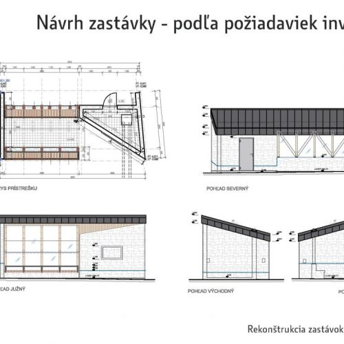 Rekonstrukcia Na Trati TEZ Novy Smokovec 3