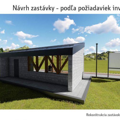 Rekonstrukcia Na Trati TEZ Novy Smokovec 6