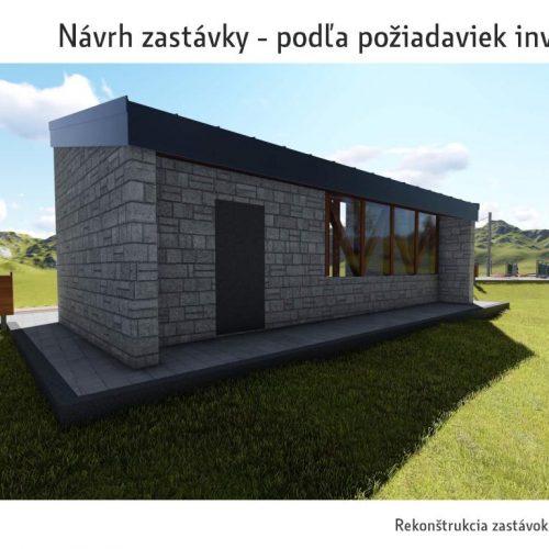 Rekonstrukcia Na Trati TEZ Novy Smokovec 7