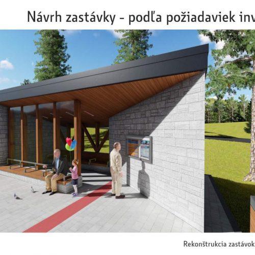 Rekonstrukcia Na Trati TEZ Novy Smokovec 8