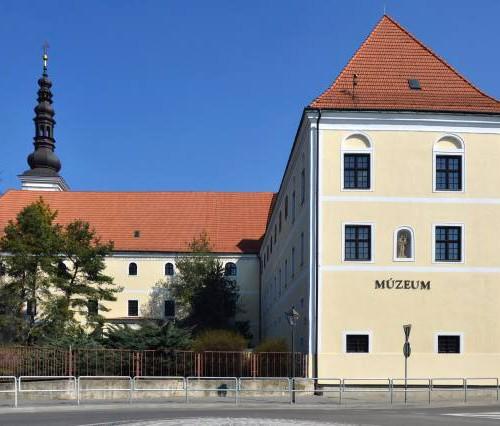 Muzeum Trnava 8